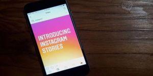 Instagram, Hikayeler özelliği güncellendi