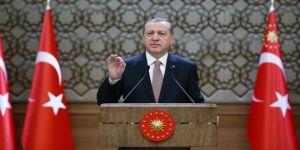 Cumhurbaşkanı'ndan Suudi Prensi'ne tepki