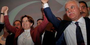 İYİ Parti'nin 9 İl Başkanı Daha Belli Oldu