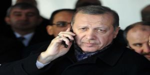 Erdoğan Naim Süleymanoğlu'nu Aradı