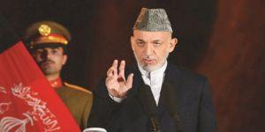 Karzai: DEAŞ ABD gözetiminde kuruldu