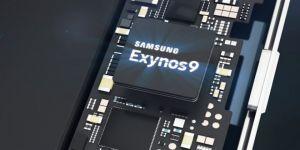 Samsung'un yeni işlemcisi bir ilk olacak