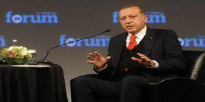 Erdoğan'dan Fair Play Çağrısı