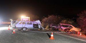 Feci Kazada Ölenlerin Sayısı 5'e Yükseldi