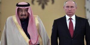 Rusya ile Suudi Arabistan anlaştı
