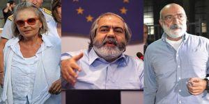 FETÖ'den yargılanan Altan Kardeşler ve Nazlı Ilıcak için karar verildi