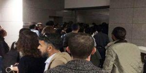 Kapatılan Çhd'nin Genel Başkanı Tutuklandı