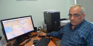 İran-ırak Sınırındaki Depremi Yorumladı