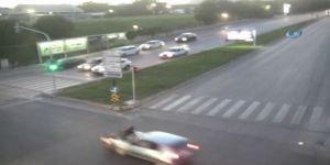 Kural İhlali Trafik Kazalarını Da Beraberinde Getirdi