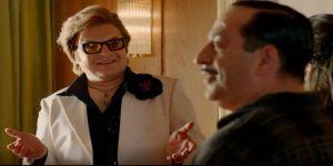 Cem Yılmaz'ın Arif v 216 filminde Zeki Müren sürprizi