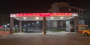 45 Öğrenci Hastaneye Kaldırıldı