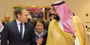 Fransa'dan Hariri'ye davet