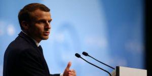 Hariri ve Macron Fransa'da görüşecek