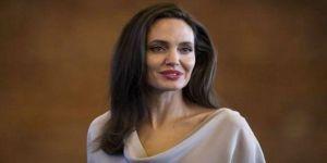 Angelina Jolie'den etkileyici sözler!