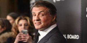 Sylvester Stallone, tecavüzle suçlanıyor