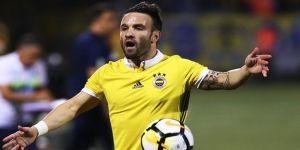 Valbuena'ya 8 milyon Euro teklif etti