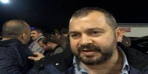 Gökhan Saral'dan Kosif'e Sert Yanıt