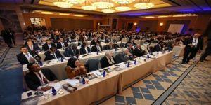 Dünyaca Ünlü Finans Devleri Boğaziçi Zirvesi'nde Buluşacak