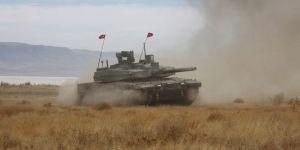 Otokar, Altay Tankı Seri Üretimi İçin Teklifini Sundu