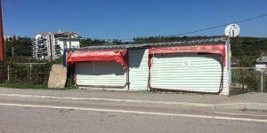 İzmit Belediyesi'nden Otopark Ve Büfe İhalesi