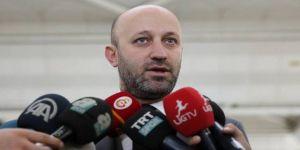 Cenk Ergün'den Roma transfer zirvesi!
