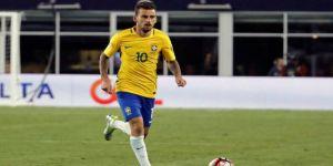 Lucas Lima, Fenerbahçe'den süre istedi!