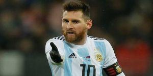 Messi için olay yaratan iddia!