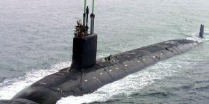 Askeri denizaltı'dan 48 saattir haber alınamıyor