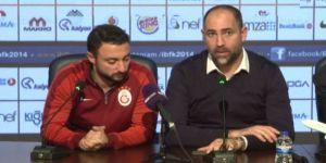 """""""Başakşehir 5-1 Kazanabilecek Oyun Oynamadı"""""""