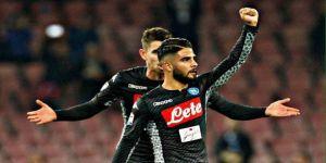 Napoli 2 - 1 Milan