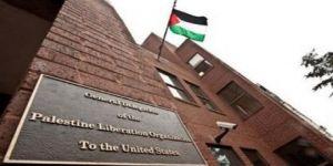 ABD, Filistin temsilciliğini kapatacak