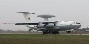 Rusya'nın yeni gözdesi ilk uçuşunu gerçekleştirdi