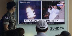 Kuzey Kore ordusundan şok plan