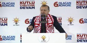 Erdoğan: Paçavraya Çevireceğiz