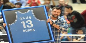 Tofaş'tan Mehmet Okur'a Büyük Jest