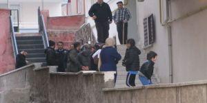 Evde Sis Bombası Patladı: 5 Kişi Hastanelik Oldu