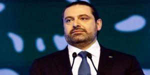 Hariri, Mısır'da Sisi ile görüşecek