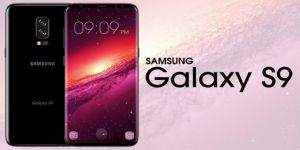 Samsung Galaxy S9 geliyor!