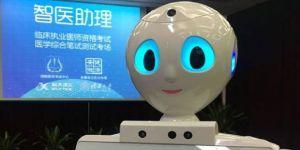 Çin'de robotlardan korkutan gelişme