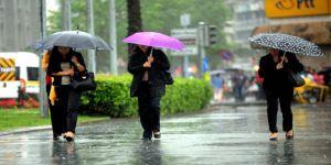 Meteoroloji'den uyarı: Bugün ve yarına dikkat!