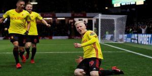Watford kazandı, West Ham United ateş hattında kaldı!