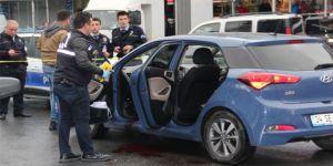 Ünlü gazeteciye silahlı saldırı