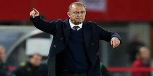 Galatasaray taraftarı Fatih Terim'i istiyor