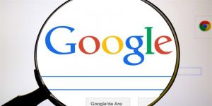 Google'dan Mevlid Kandili hatası