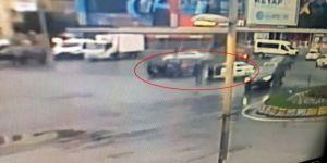 Ali Tarakçı'nın Uğradığı Silahlı Saldırı Kamerada
