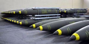 MKE, BAE'ye bomba satıyor