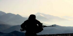 Gri Listedeki Bir Terörist Daha Öldürüldü