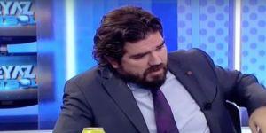 Rasim Ozan Kütahyalı, protesto ve tepkiler üzerine Beyaz TV'den kovuldu