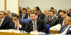 Bakan Albayrak'tan kritik açıklamalar