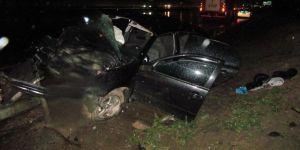 Çayırova TEM'de kaza: 1 ölü, 4 yaralı
